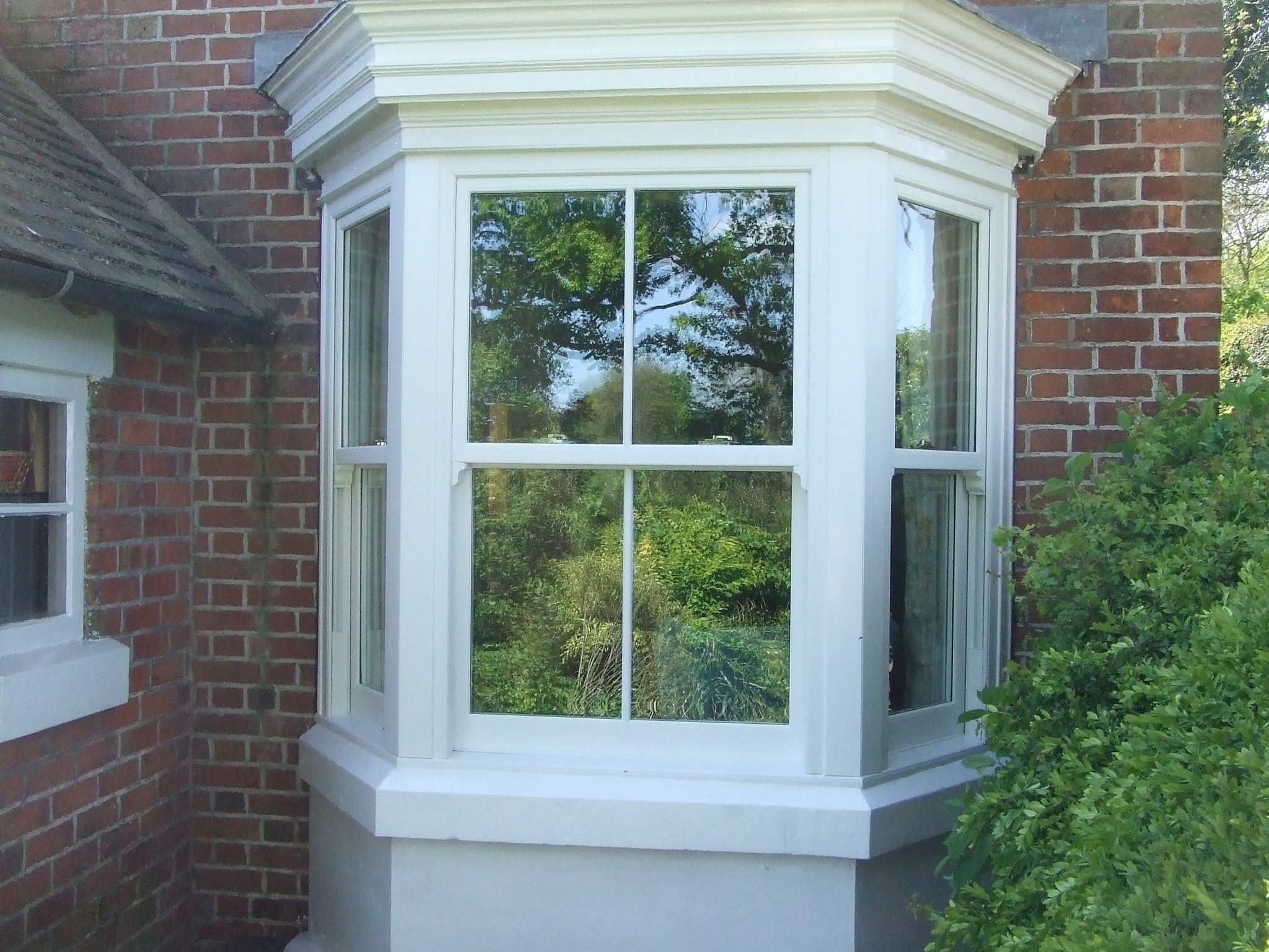 High Performance - Windows, Doors & Conservatories Staffs